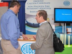 Huber Exhibiting at International Polyolefins Conference