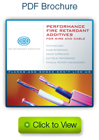 Wire & Cable Brochure Cover