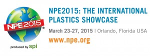 NPE2015 Logo One Revised
