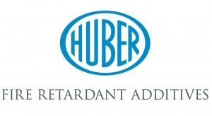 Huber Fire Retardant Additives Logo