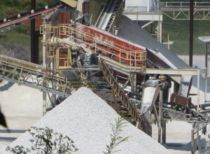 Huber breaks ground on major calcium carbonate expansion at its Marble Hill, Georgia, manufacturing operation.