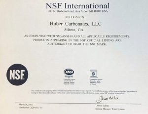 Huber Engineered Materials