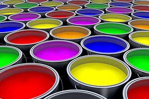 Paints Amp Coatings Paint And Coating Applications Paint