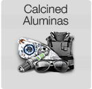 Calcined Aluminas